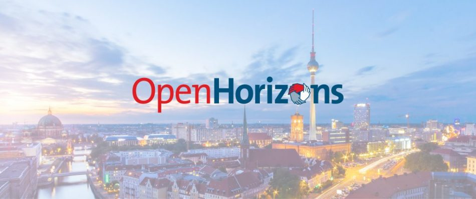 Open Horizons Summit 2019